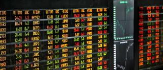 Com  novas denúncias, mercado  incorporará riscos às reformas