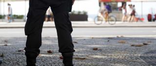 Vazamento de 'nude' de sargento da PM gera investigação no DF