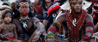 'Povo Guarani Kaiowá está sofrendo  um etnocídio', alerta MPF