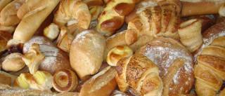 Preço de pães e massas deve cair