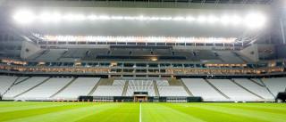Corinthians vê coerência no STJD e não deve recorrer de interdição