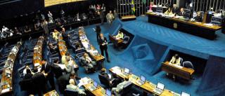 Novo ministro será sabatinado por  investigados na Lava Jato