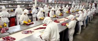 Barreiras comerciais minam competitividade  de produtos brasileiros
