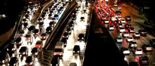 Em 7 meses, São Paulo registra uma  multa a cada 2 segundos