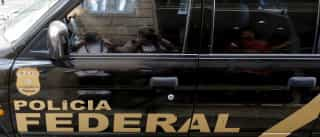 PF está nas ruas para cumprir 20 mandados  da Operação Acrônonimo