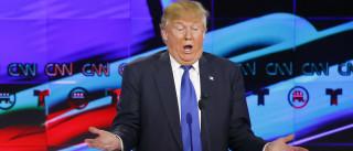 Trump diz que vai processar mulheres  que o acusaram de assédio