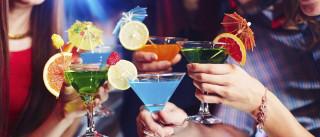 Investigador diz ter criado álcool que não dá ressaca