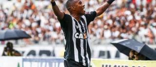 Santos trabalha para ter Robinho, Luis Fabiano e Michel Bastos