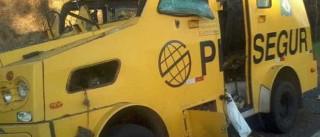 Chefe de quadrilha de roubo de carros-fortes é preso em Hortolândia