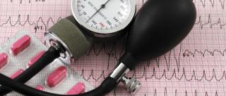 Controlar hipertensão reduz riscos de doenças cardiovasculares
