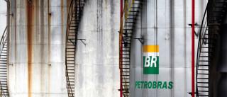Petrobras estuda criar empresas para vender  participação em refinarias