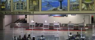 Nove em cada dez passageiros aprovam aeroportos da Rio-2016