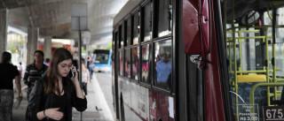 Doria desconsidera gratuidades para ônibus a R$ 3,80