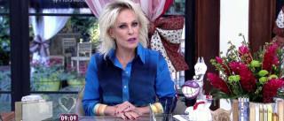 Ana Maria Braga não que fazer programa diário na Globo em 2017