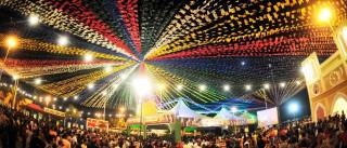 Embratur apresenta festas juninas aos europeus