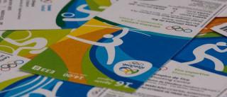 STJ liberta irlandês preso por falsificação de ingressos na Rio-2016
