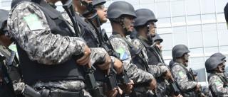 Temer tira Força Nacional do Rio e  manda para o RS