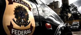 Hacker foragido dos EUA é preso pela Polícia Federal em Blumenau