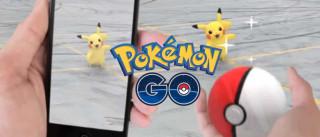 Nintendo vê lucro limitado  em Pokémon Go e ação despenca