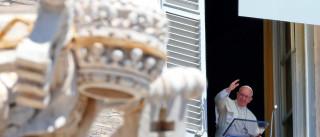 Papa Francisco pede que rezem  por ele na viagem à Polônia