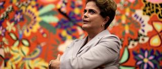 Dilma diz 'ter convicção' sobre  votos contra o impeachment