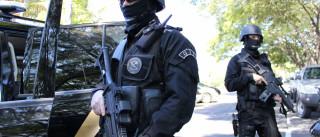 CIA e FBI monitoravam brasileiro preso por suspeita de terrorismo