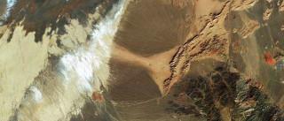 Imagens da semana pela Agência Espacial Europeia