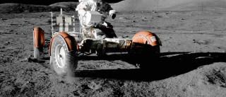 Radiação pode ter afetado saúde de astronautas da Apollo