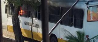 Após novos ataques a veículos, Natal fica sem ônibus