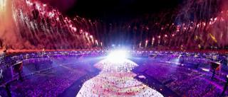 Audiência da abertura bateu final do futebol e foi a maior da Rio-2016
