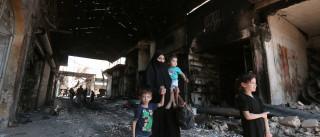 Pelo menos 15 civis são mortos na Síria em ataque suicida em Aleppo