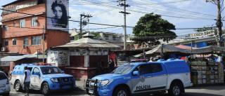 Polícia já identificou 4 acusados de agredir e matar argentino no Rio