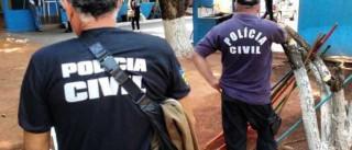 Polícia interdita clínica clandestina e resgata pacientes torturados