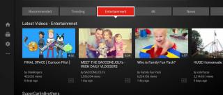 Nova versão do YouTube quer conquistar a sua televisão