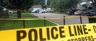 Ataque de homem com besta mata  três pessoas em Toronto