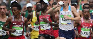 Quênia dissolve comitê após atletas dormirem em favela do Rio