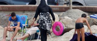 Corte francesa derruba proibição do burkini