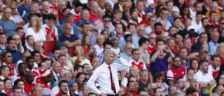 Wenger diz que Arsenal está perto  de fechar com Mustafi e Pérez