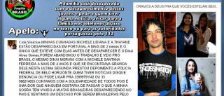 Conheça a história das 3 brasileiras encontradas mortas em Portugal