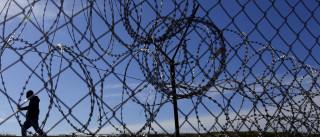 Hungria construirá novas barreiras contra imigrantes