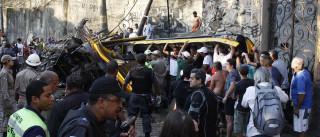 Moradores pedem volta plena de bonde após acidente em Santa Teresa