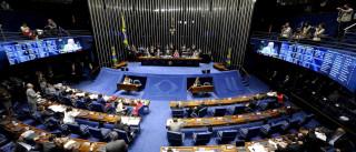 PT deve apoiar PMDB para presidência do Senado