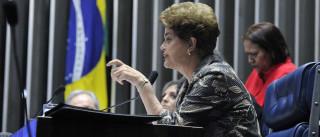 'Dilma deve optar por candidatura ao  Senado', diz deputado petista