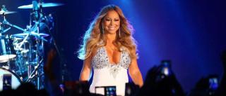 Mariah Carey faz pedidos especiais para show no Brasil; confira lista
