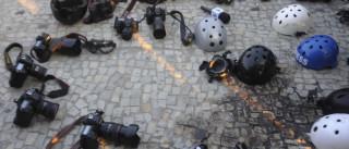 Acusados de matar cinegrafista no Rio  vão a júri popular