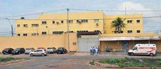 Presos fazem rebelião em unidade prisional no Maranhão
