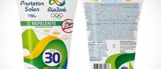 Atletas deixam repelentes e mosquiteiros sem uso na Vila Olímpica