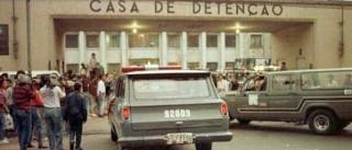 TJ anula julgamentos que condenaram PMs no massacre do Carandiru