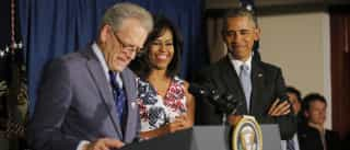 Obama nomeia embaixador em Cuba  após mais de meio século