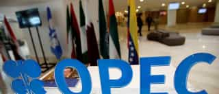 OPEP chega a acordo para  limitar produção de petróleo